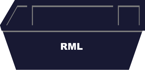 Extra Large RML Skip Graphic