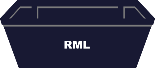 Medium RML Skip Graphic